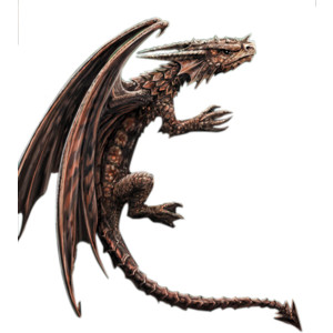 High-quality Dragon Cliparts For Free! image #20227