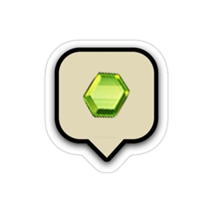 Drawing Clash Of Clans Icon