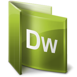 Icon Dreamweaver Free