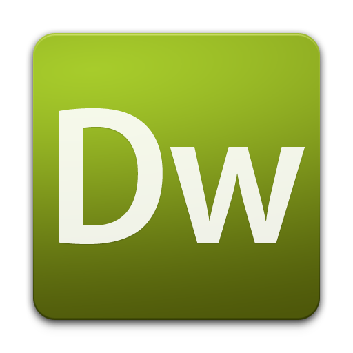 Photos Icon Dreamweaver image #29732