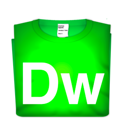 Icon Dreamweaver Hd image #29760