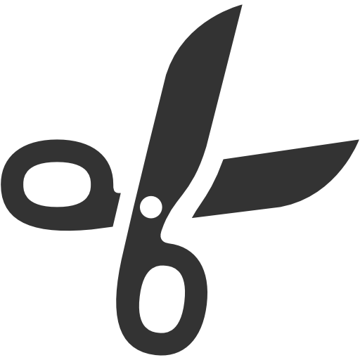 Dressmaker Scissors Icon image #25514