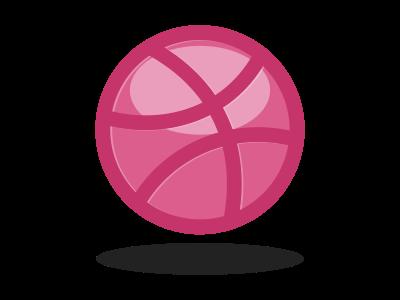 Dribbble Icon image #40188