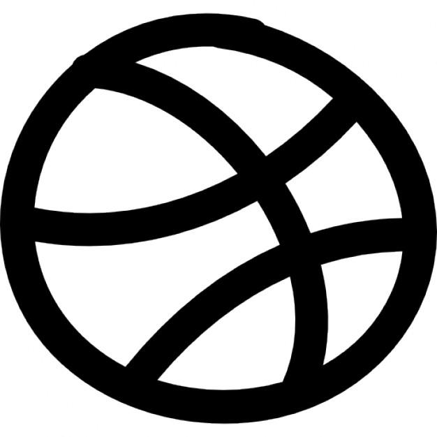 Dribbble Icon image #40182