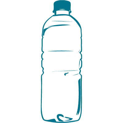 Drinking Water Bottle Png image #39989
