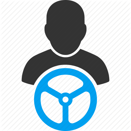 Driver Svg Icon image #27018