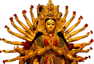 Durga In Png image #45465