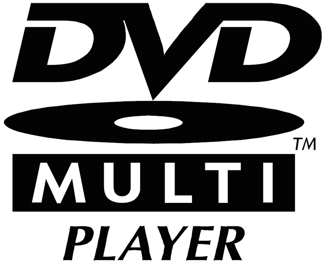 PNG Dvd Logo Transparent
