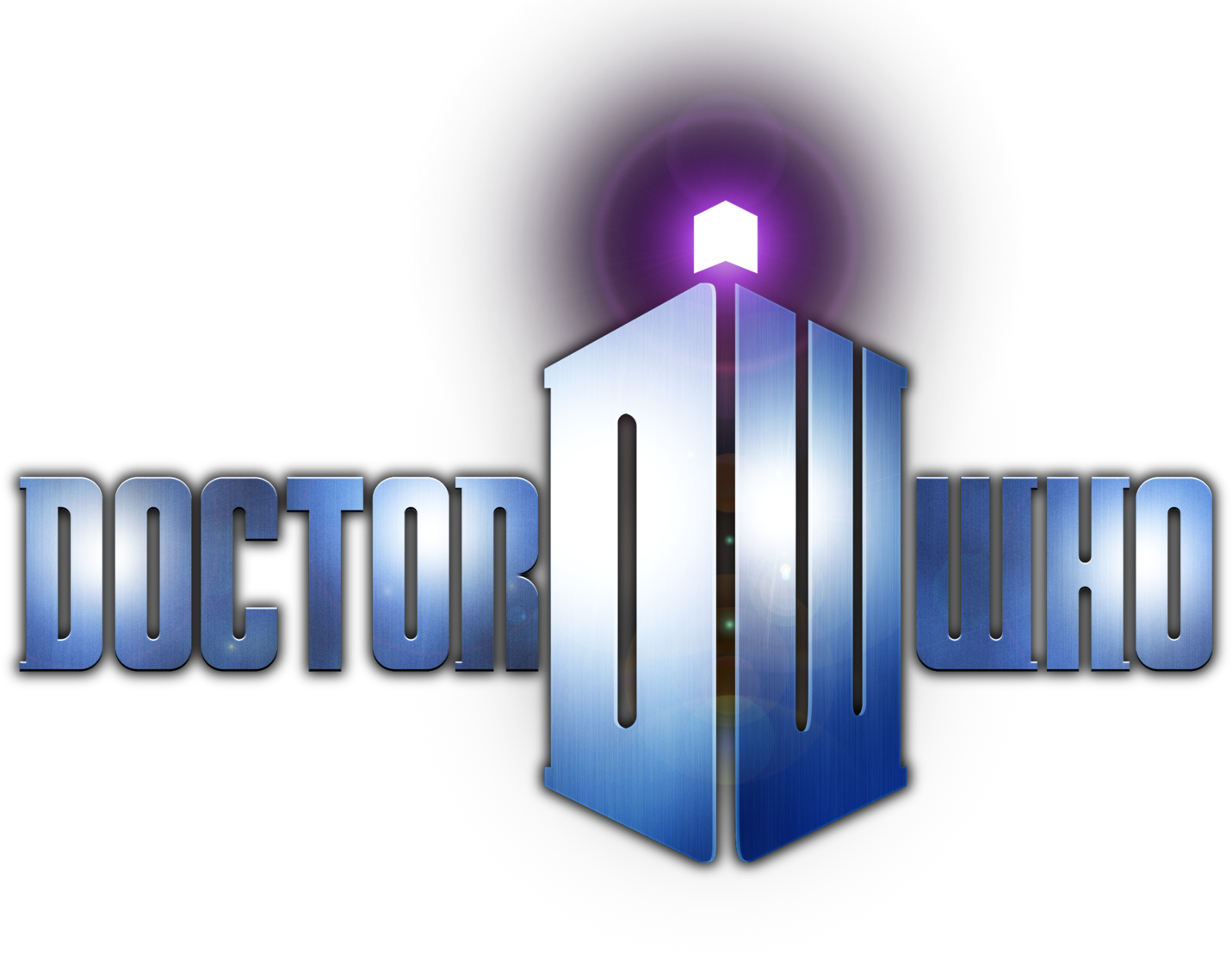 DW Logo PNG Doctor Who Download