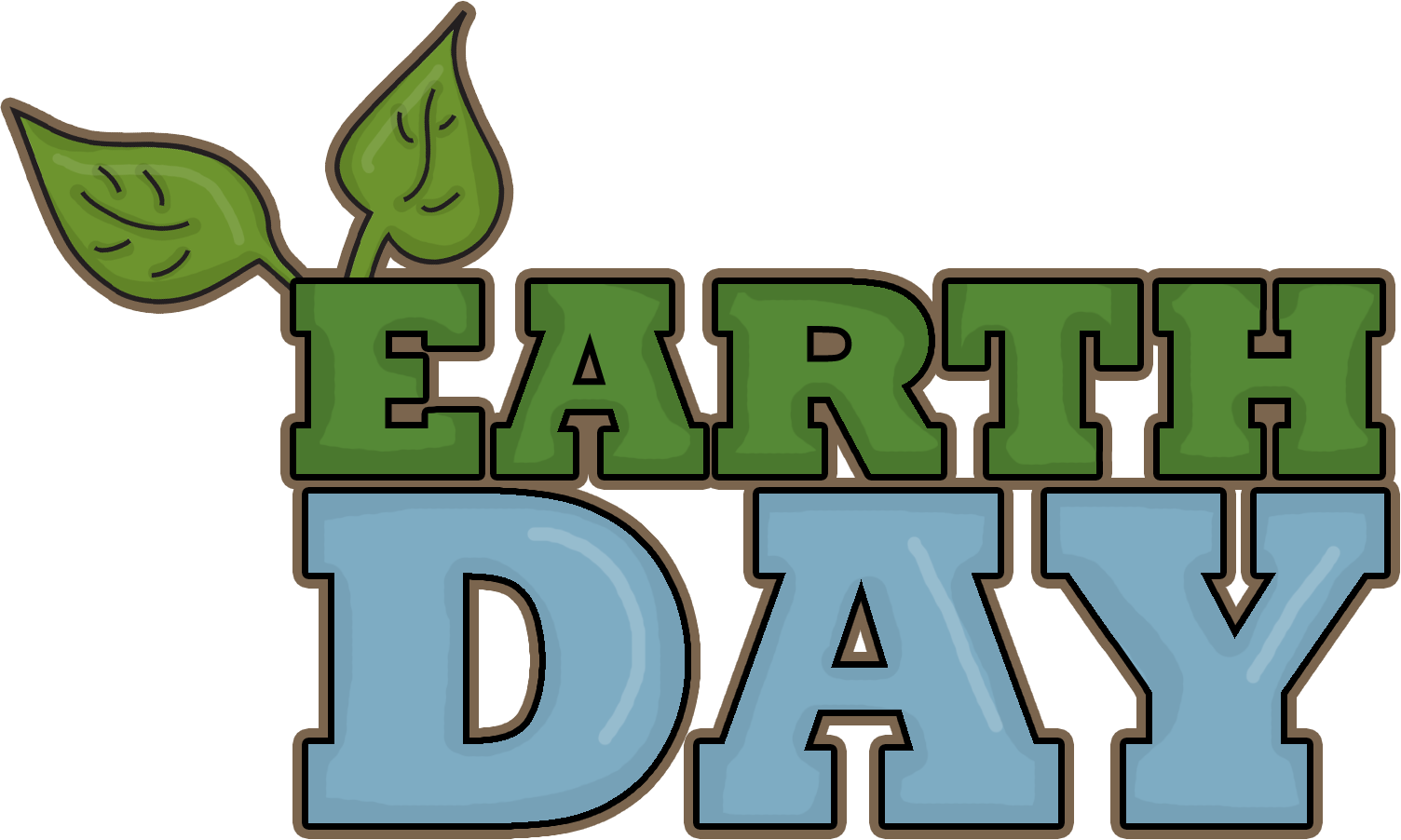 Download And Use Earth Day Png Clipart image #40655