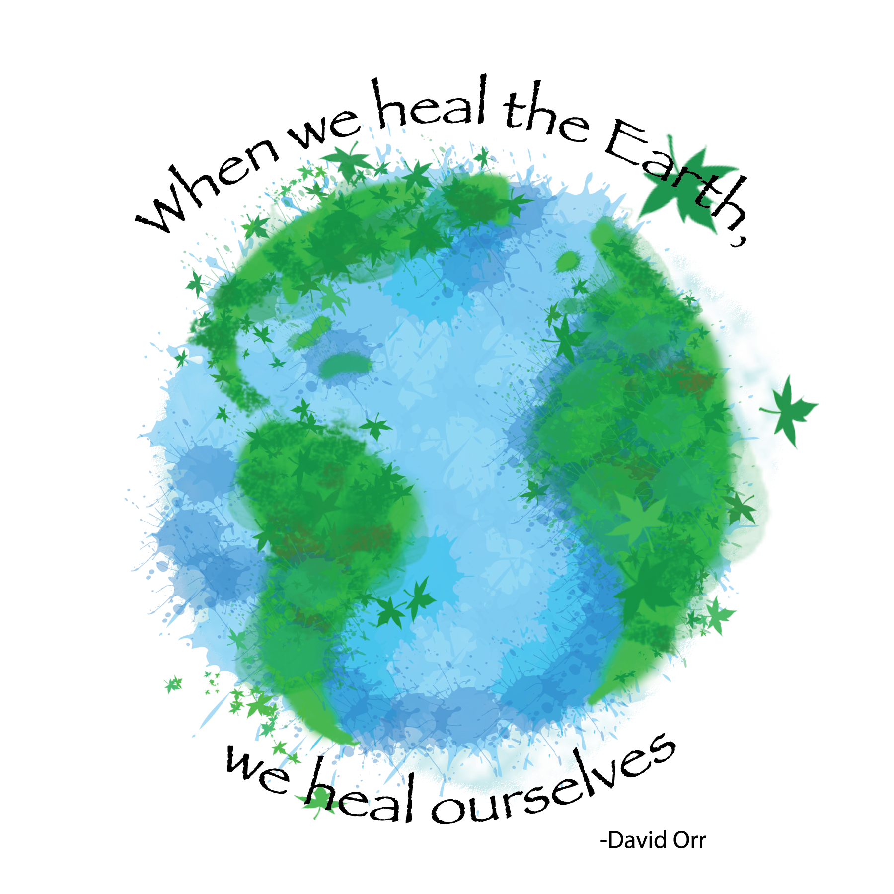 Clipart Best Earth Day Png image #40635