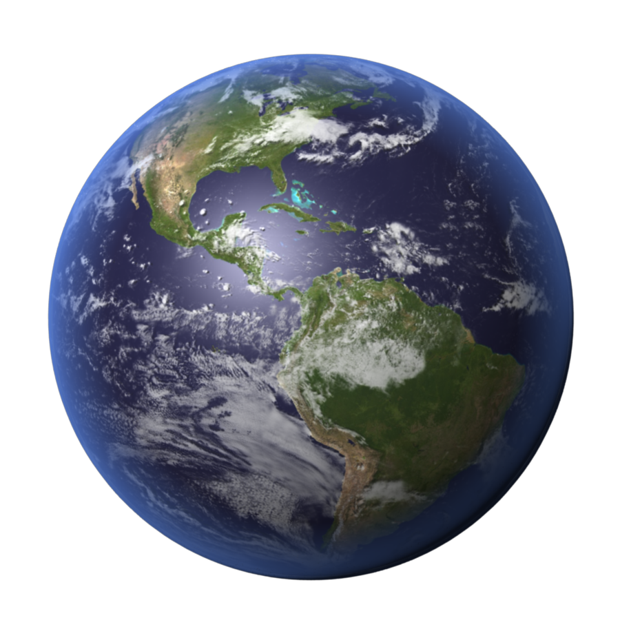 Earth Png Available In Different Size image #25619
