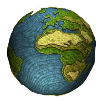 Transparent PNG Image Earth image #25627