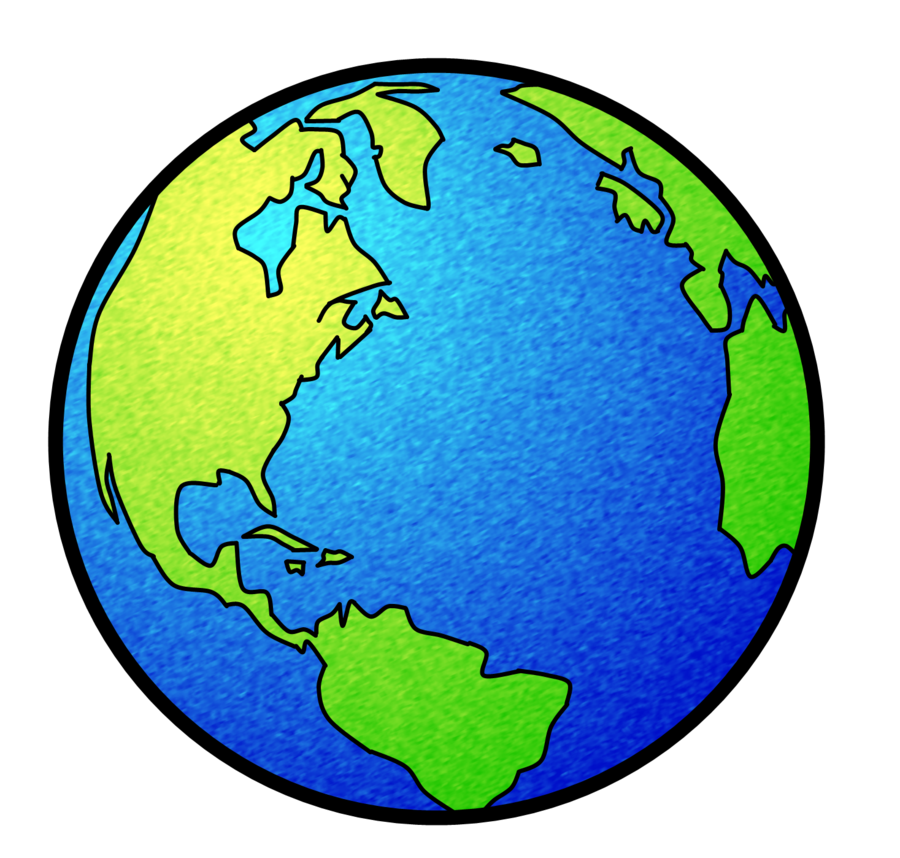 Earth Free Icon Download Vectors image #25611