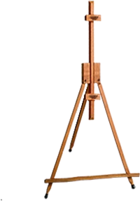 Easel Free Png Download Vector image #20599