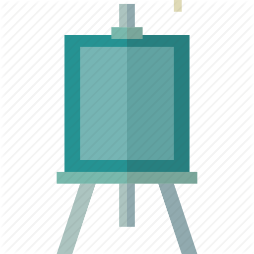 Icon Easel Size image #20585