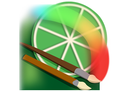 easy paint tool sai logo icon