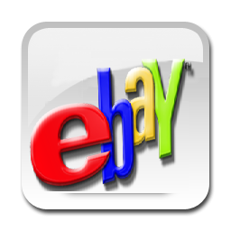 Ebay Vector Icon Png Transparent Background Free Download 4582 Freeiconspng