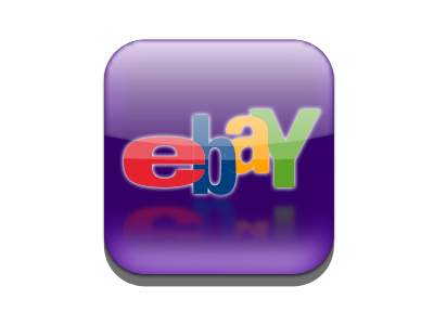 ebay iphone icon