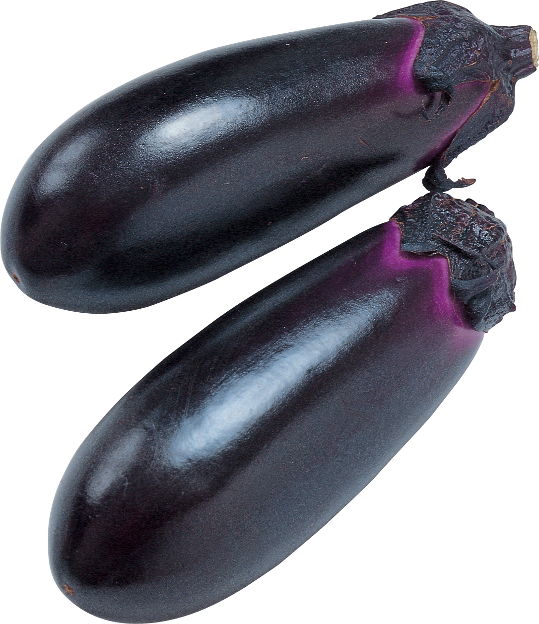 Eggplant PNG Picture