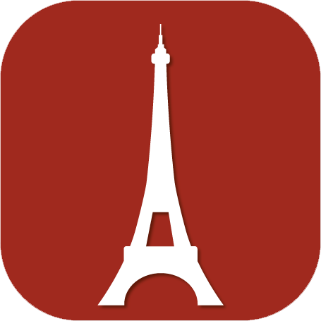 Eiffel Tower Icon image #25724