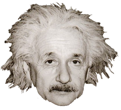 Einstein hair png #12579 - Free Icons and PNG Backgrounds