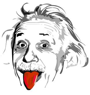 Einstein Free Pictures Clipart