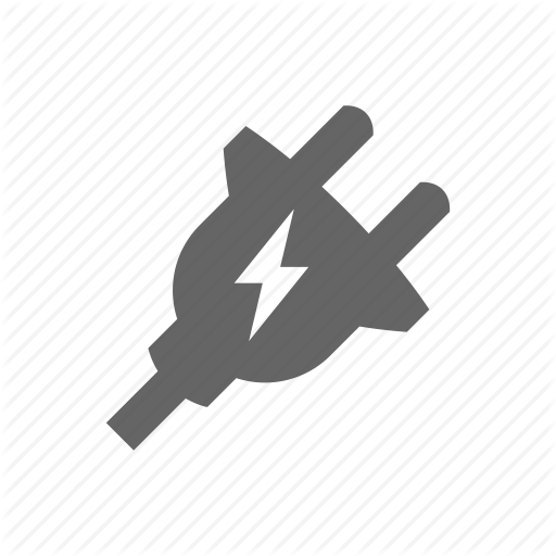 Electricity, Energy, Industry, Lightning, Plug, Power, Supply Icon image #4551