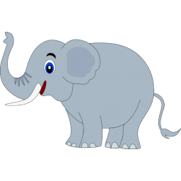 Icon Elephant Png