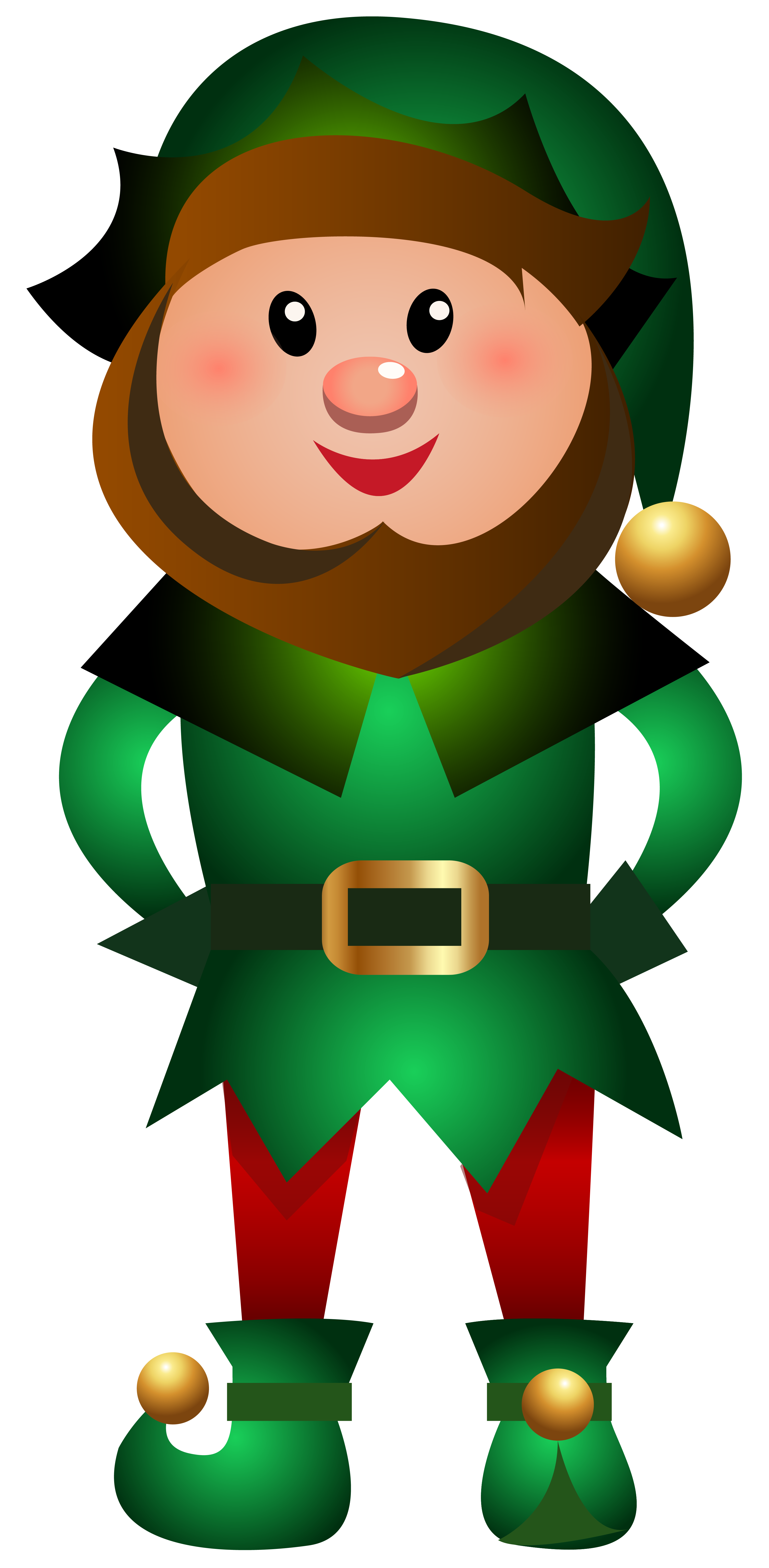 Elves Transparent Picture Hd Png image #45822