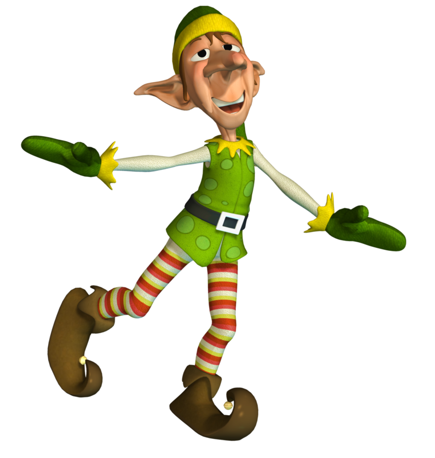 Elf Hd Png Pictures image #45804
