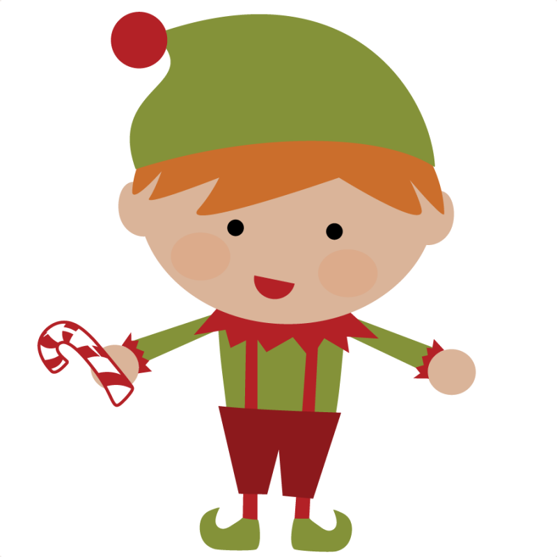 Cartoon Elves, ELF Photo image #45812
