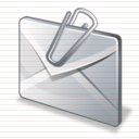 Email Attachment For Windows Icons image #11185
