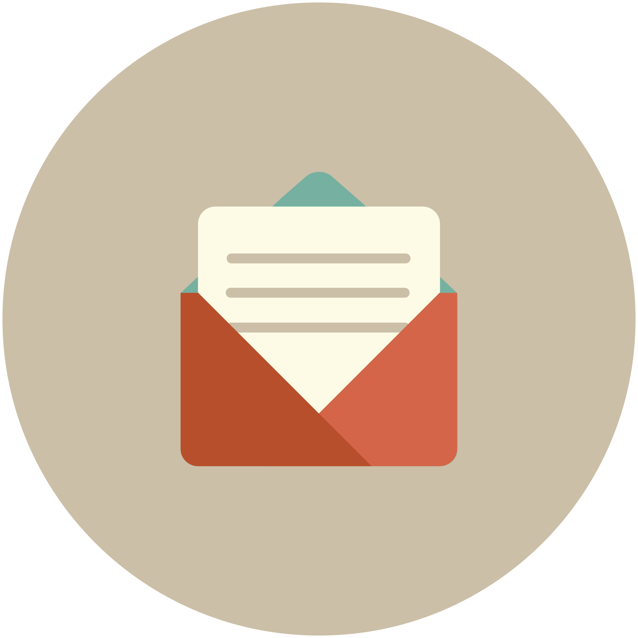 Email Flat Icon Png image #40279