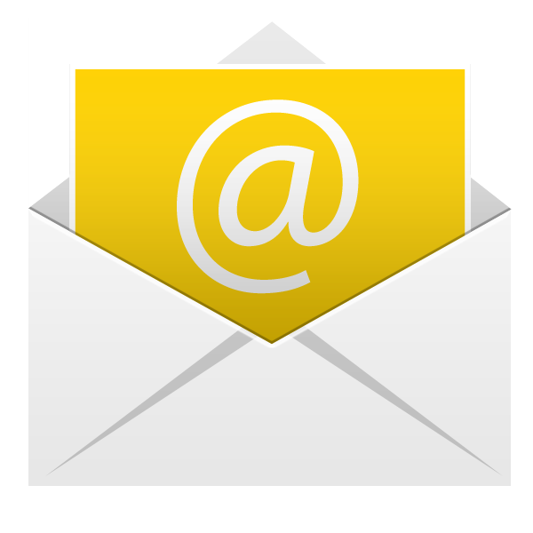 Email Icon   Android Application Icons   SoftIconsm image #114
