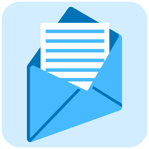 Email Icon | Connecting Iconset | Fast Icon Design