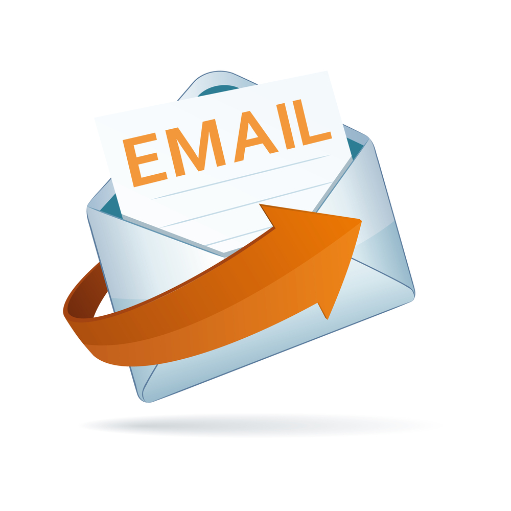 Email Icon image #132