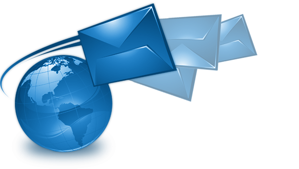 Simple Email Server Png image #7258