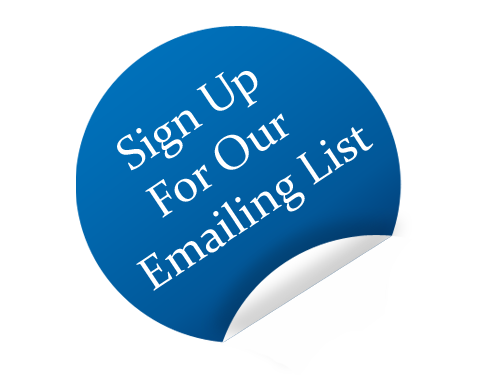 Email Sign Up Icon image #29424