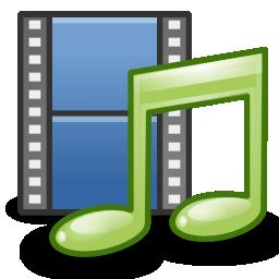 Emblem Multimedia Icon png