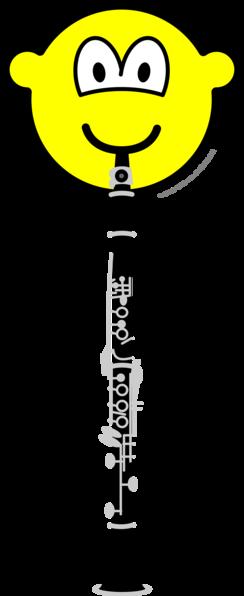 emoji clarinet png