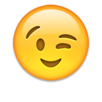 Emoticons Whatsapp, Emoji PNG HD image #45560