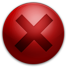 Png Download Error Icon image #25254