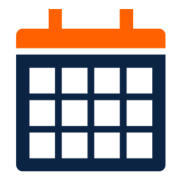 Events Calender Icon image #2277