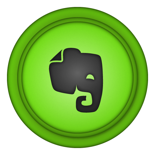 Evernote Icon Download image #17377