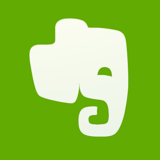 Library Icon Evernote image #17378