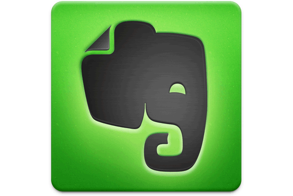 Icon Png Evernote image #17380