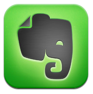 Evernote Free Vector image #17381