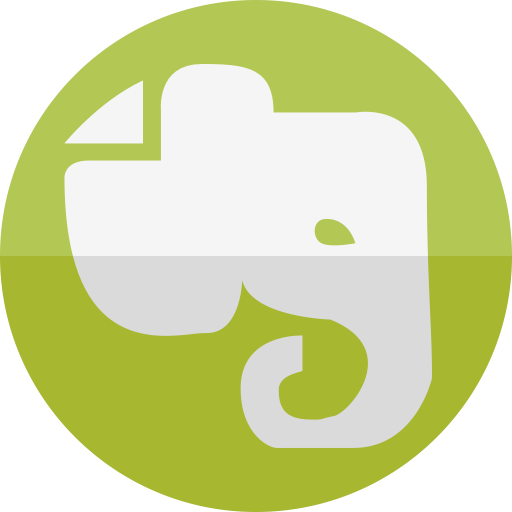 Icon Download Evernote image #17383