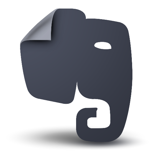 Download Evernote Icon Png image #17386